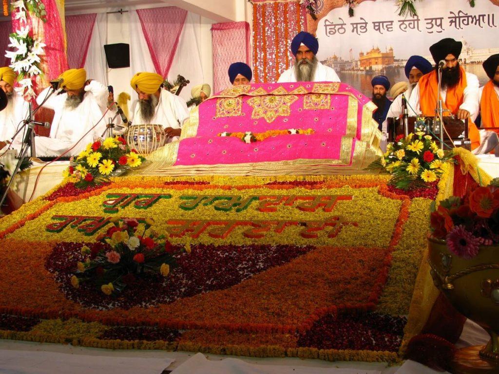 Shri Gurunanak Ji