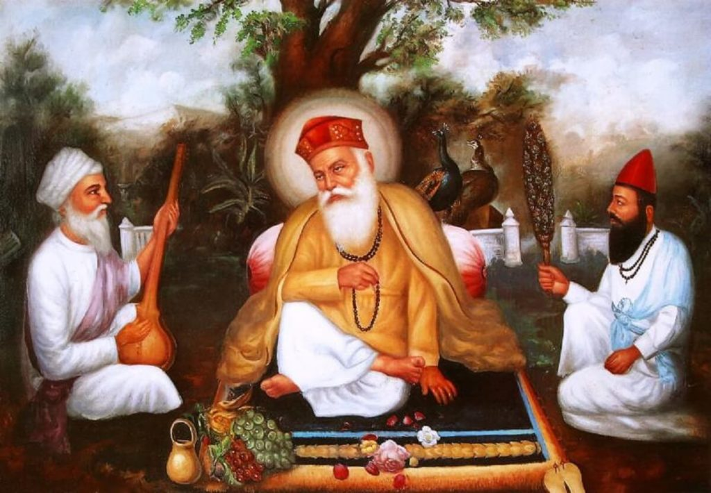 Guru Nanak Jayanti Photos, and Wallpaper