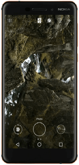 Nokia, Nokia 6.1, Smartphone, Mobile Phone, Nokia 6.1 Specifications, Nokia 6.1 Camera, Nokia 6.1 Features, Nokia 6.1 Price in India
