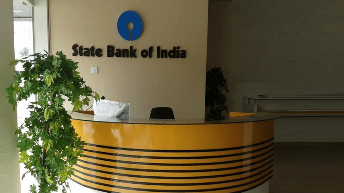 SBI, SBI Bank, State of Bank India, Indian Bank, SBI Bank Account