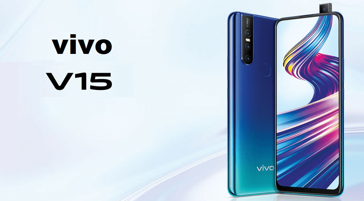 vivo v15 mobile phone Full Specifications camera features price india