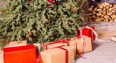 Choose the right decorations for Christmas Tree
