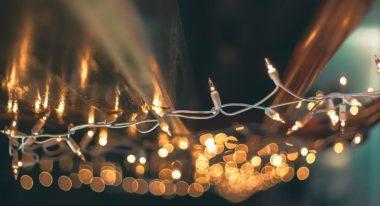 Traditional Incandescent Christmas Tree Lights