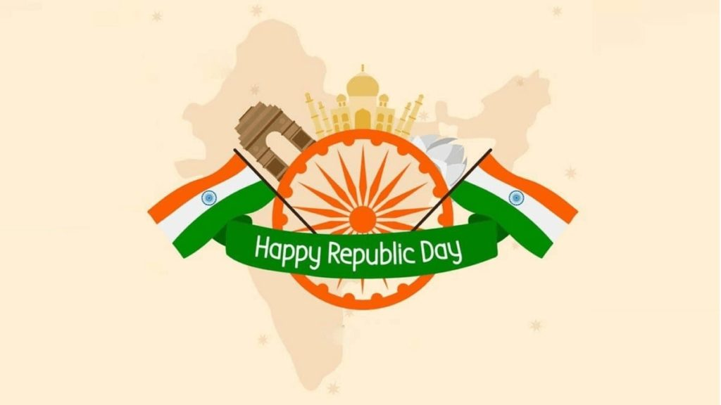 Happy Republic Day 2021 Wishes Images in English