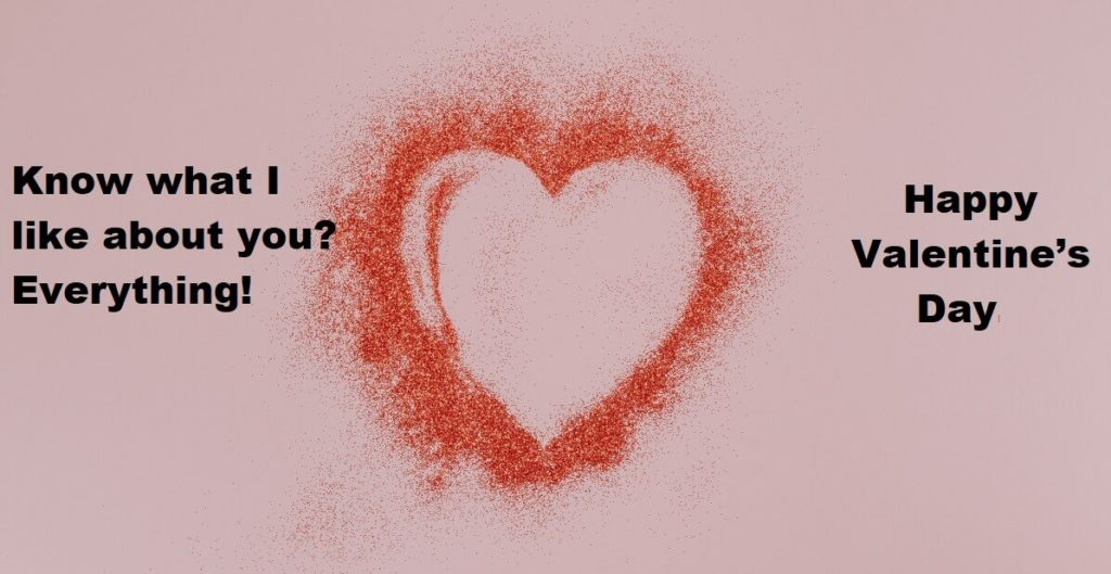 Happy Valentine's Day Quotes, Status, Images Photos, and Wallpaper