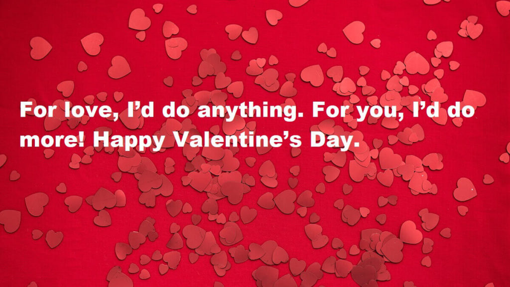 Happy Valentine's Day Quotes, Status, Images, Pics, and Wallpaper