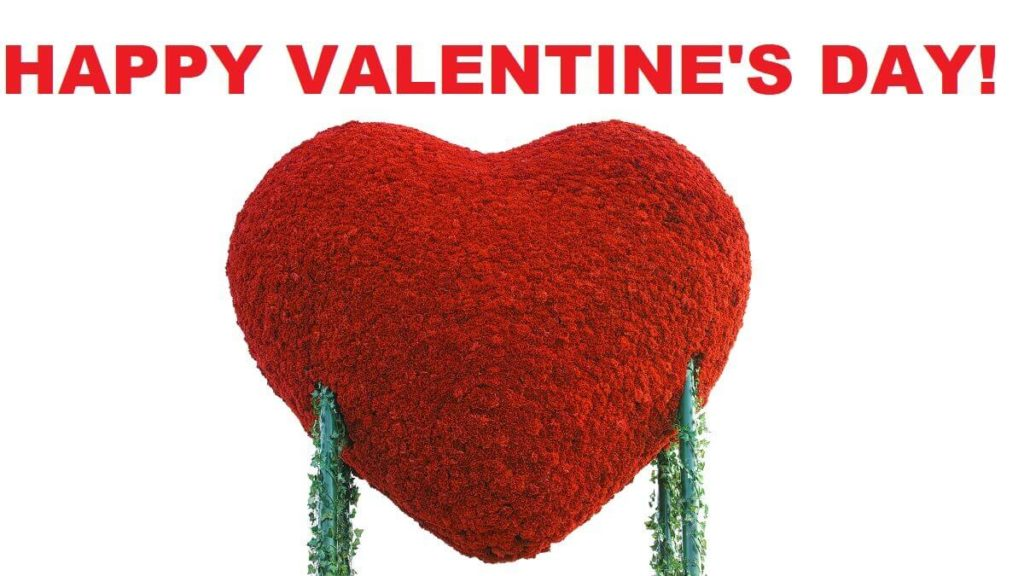 Happy Valentine's Day Quotes, Status, Images and Wallpaper