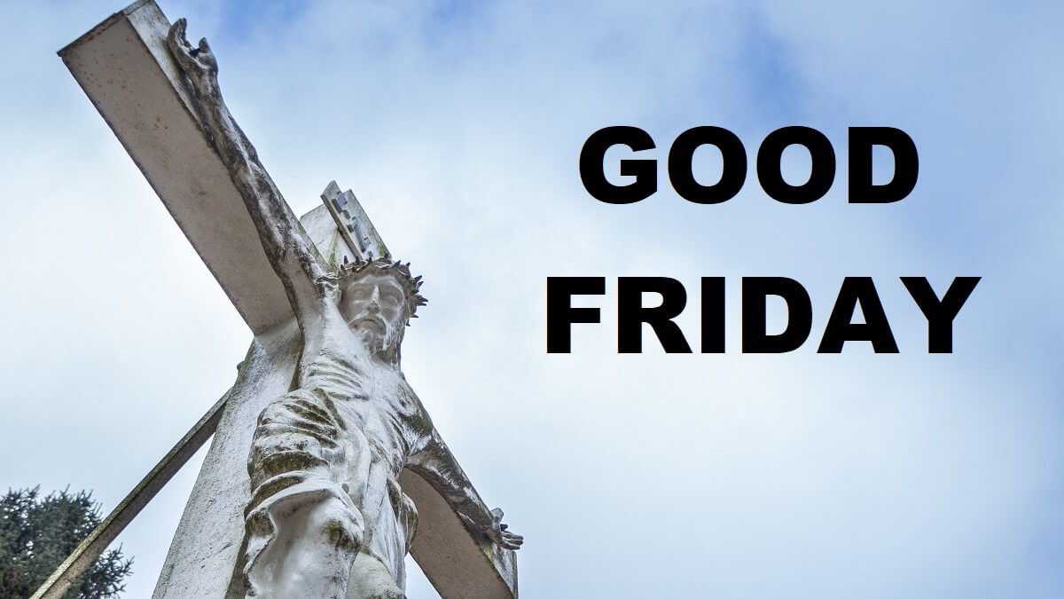 Happy Good Friday Day Jokes Messages Status Images with Quotes in English Hindi