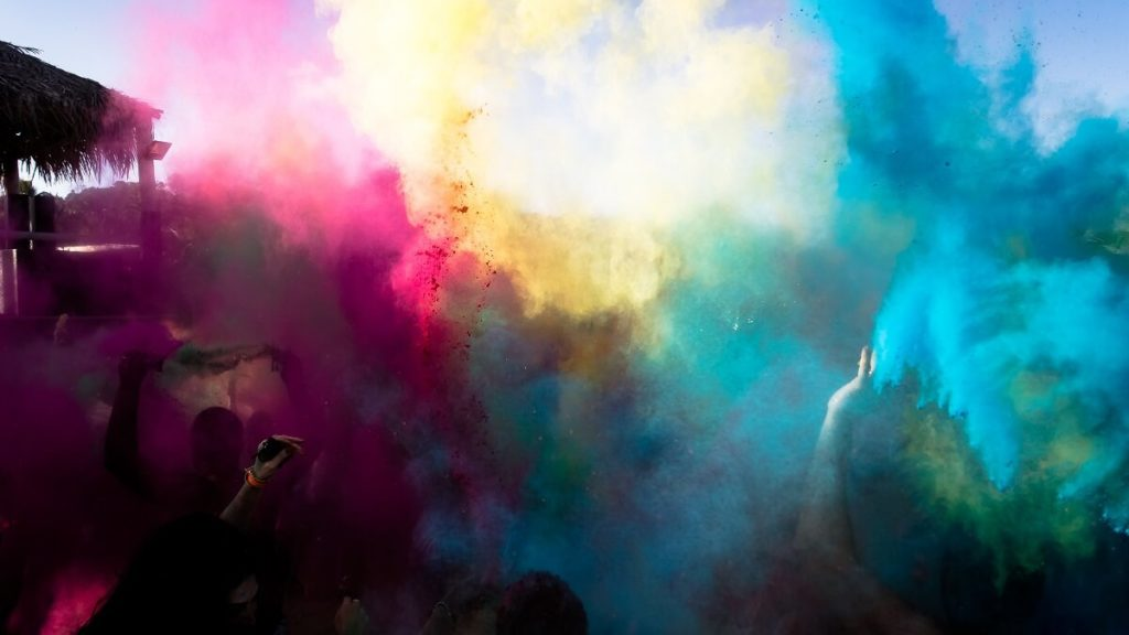Happy holi wishes images quotes status and greeting card HD wallpaper