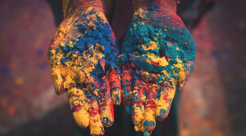 Happy holi wishes images quotes status and greeting card wallpaper hd photos