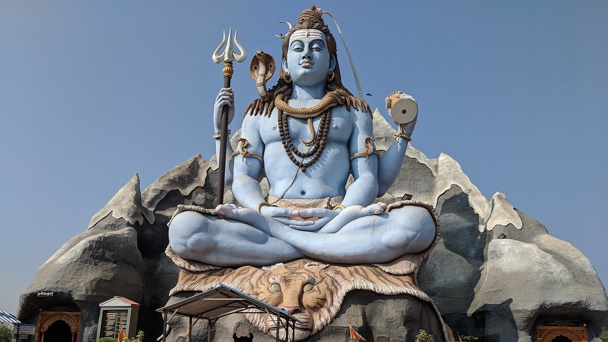 Shiv Ji Ki Aarti Lyrics, Shiva Aarti in Hindi English, Shiv Chalisa