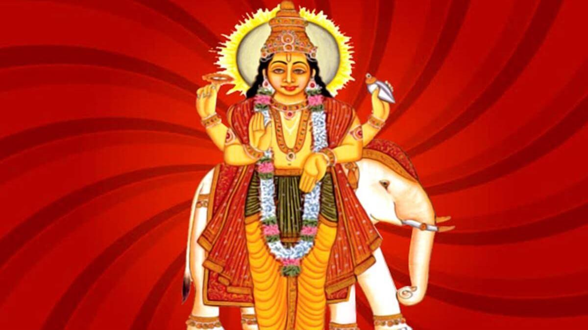 Brihaspati Dev Ji Ki Aarti Lyrics in Hindi-English DownloadBrihaspati Dev Ji Ki Aarti Lyrics in Hindi-English Download