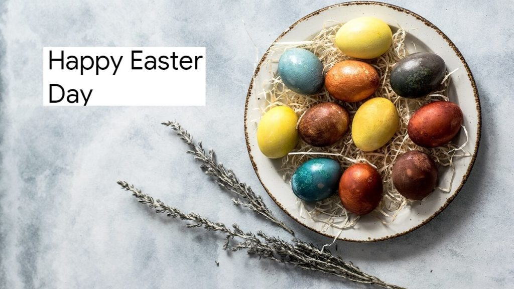 Happy Easter 2021 Wishes, Images, Quotes, Greetings Cards in English