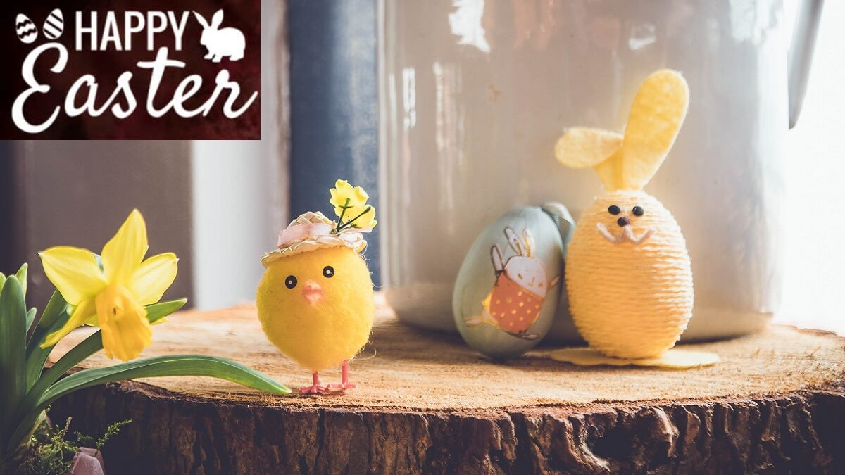 Happy Easter 2021 Wishes, Images, Quotes, Greetings Cards