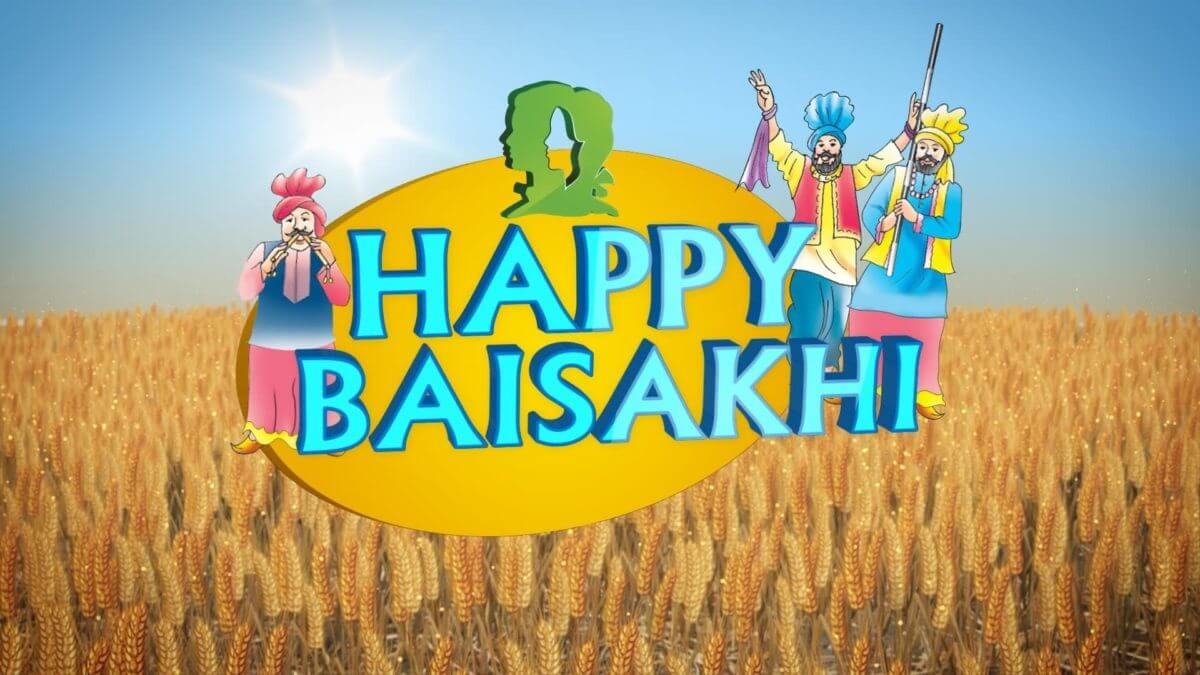 Happy Vaisakhi Baisakhi Wishes Messages Images photos Quotes