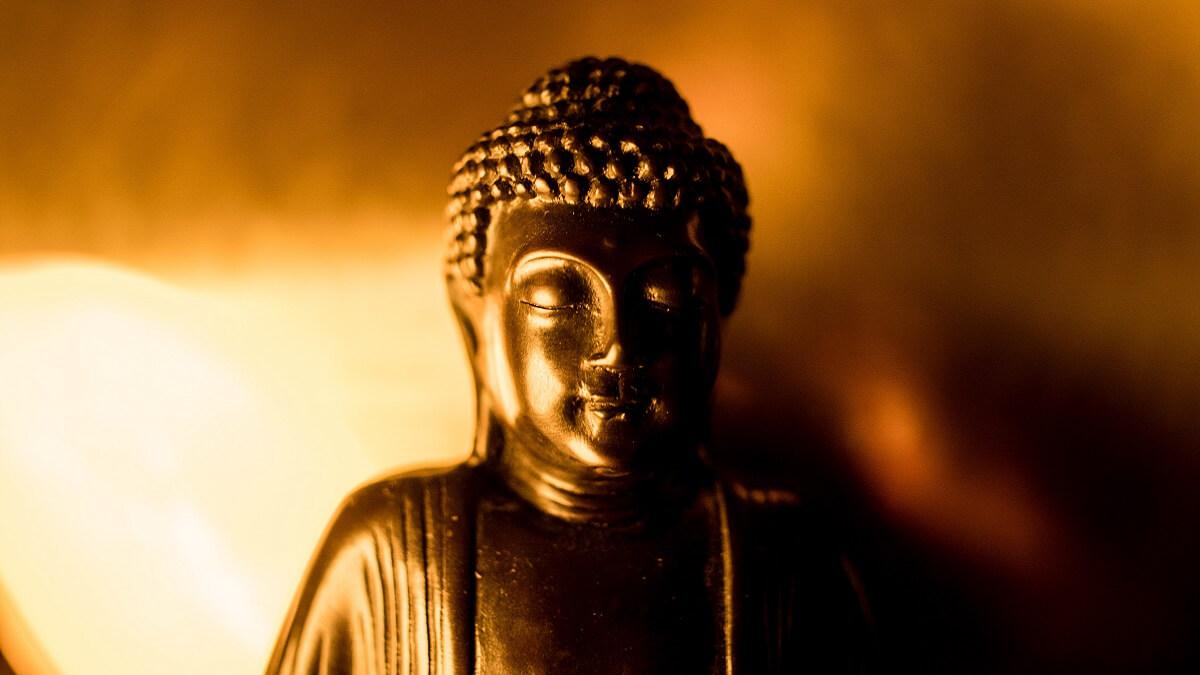 Buddha Purnima 2021: Share Buddha Purnima/Birthday Wishes Images with Quotes in Sanskrit, Nepali, Hindi, English, Marathi, Bengali, Gujarati for Facebook, Instagram, Whatsapp to Friends and Family.
