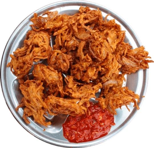 Maharashtrian Pakora Recipe