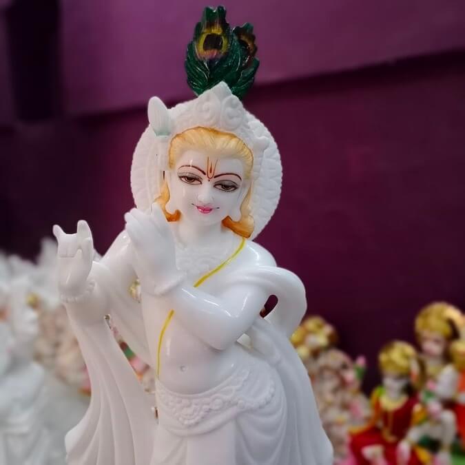 Krishna Janmashtami wishes photos